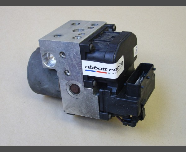 2004 saab 9-5 abs module