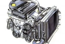 Engine & Transmission