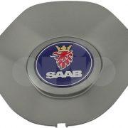 orio 3 twin spoke hubcap grey